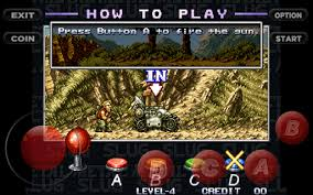 mame emulator apk metal slug series arcade classic mame emulator 1 1 apk