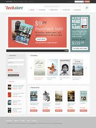 templates for bookshop top best premium books virtuemart templates xml swf