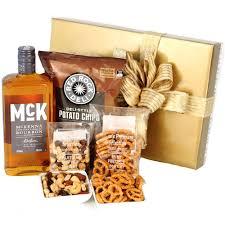 Bourbon Gift Basket Gift Hampers U0026 Gift Baskets Gourmet Delivered Australia Wide