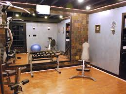 home gyms on pinterest home gyms exercise rooms and home gym ideas more garage gym