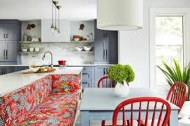 multi colored kitchen cabinets ideas 37 colorful kitchen ideas to brighten your cooking space