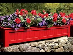 Cheap Planter Boxes by 42 Diy Ideas To Increase Curb Appeal Diy Joy
