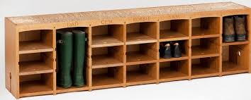 Bench Shoe Storage Shoe Benches Treenovation