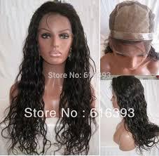 women thin hair on top unprocessed brazilian silk top full lace wigs for black women thin