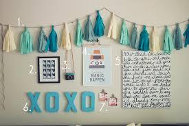 Diy Bedroom Wall Decor Ideas good Chic Diy Wall Art Ideas
