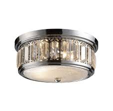Flush Ceiling Light Fixtures Bathroom Ceiling Light Fixtures For The Luxurious Bathroom