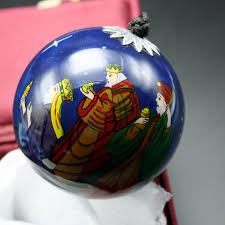 Christmas Ornaments Hand Painted best picture of hand painted glass christmas ornaments all can