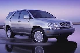 2000 lexus rx300 problems lexus rx300 problems it still runs your auto