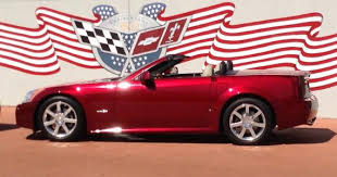 cadillac xlr cost 10 cars you should never own based on maintenance costs