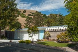 why do eichler homes sell so well in marin ca u2022 real estate