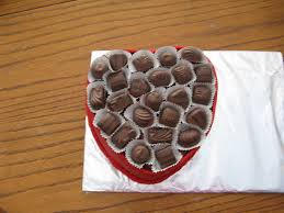 valentine u0027s chocolate box cake 11 steps with pictures