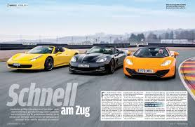 mclaren mc1 performance tests corvette 427 convertible vs 458 spider vs mp4