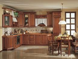 oak kitchen cabinets for your beautiful place