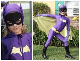 Halloween Costumes Batgirl Daughter Totally Love Costume
