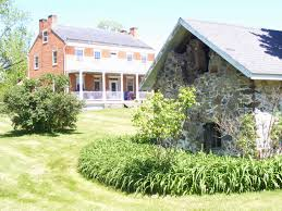 the josiah benner farmhouse now federally owned the blog of