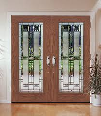 Exterior Door Types Three Types Of Exterior Door Materials