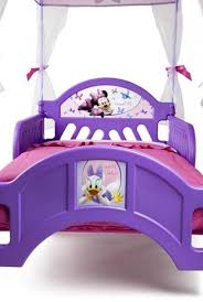 Minnie Mouse Canopy Toddler Bed Minnie Mouse Canopy Bed U2013 Furniture Favourites
