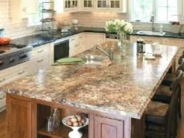 kitchen island granite top kitchen island granite top kitchen island with streaked granite