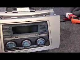 2007 toyota camry kits metra toyota camry dash kit 99 8218 single din al ed s