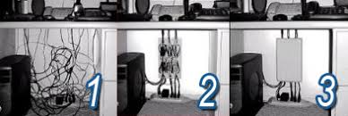 how to organize cables under desk 5 easy ways to keep your computer cables organized tips tricks