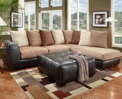 Microfiber Leather Sofa Alluring Microfiber Leather Sofa Palliser Barrett Reclining Sofas