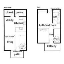 1 Bedroom Loft Apartments by 1 Bedroom Loft Apartment Ground Level Highland Terrace