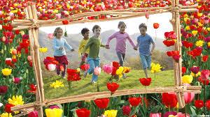 Flower Garden App by Flower Frames Photo Maker App Ranking And Store Data App Annie