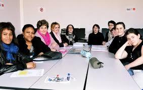 formation commis de cuisine decazeville 8 femmes et 1 métier commis de cuisine 08 03 2012