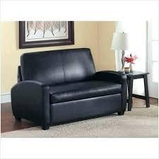 black leather sleeper sofa black leather sofa sleeper pastapieandpirouettes com