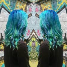 mermaid hair extensions wavy hair extensions vpfashion