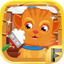 pet shavers grooming salon spa u2013 free games for kids fragranze games