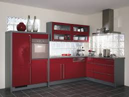 Red Kitchen Design Ideas Tall Pantry Cabinet Ikea Kitchen The Pcture Ttled Idolza