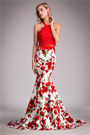 online get cheap long red mermaid prom dresses 2016 aliexpress