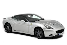 Ferrari California Gray - 2010 ferrari california bi colore special edition review top speed