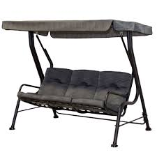 Swing Patio Chair Patio Swings Patio Furniture Patio Bench American Sale