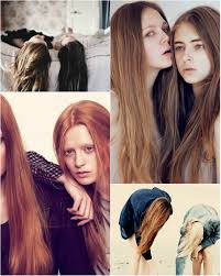 hairstyles and colours for long hair 2013 super long hair in different colors with great length hair