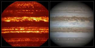 Eso Maps Astronomers Release New Infrared Images High Resolution Maps Of