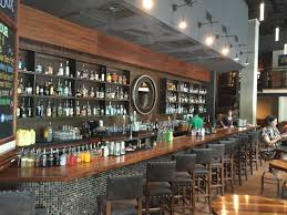 blue box bar san antonio texas located in the pearl brewery
