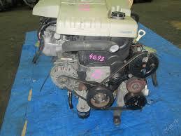 mitsubishi gdi engine купить двигатель 4g93 gdi md367150 mitsubishi pajero io u2014 купить в