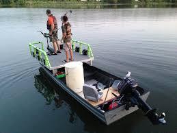 jon boat floor plans nice simple boat build bowfishing boat ideas pinterest boat