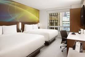 luma hotel times square establishes efficient operations with