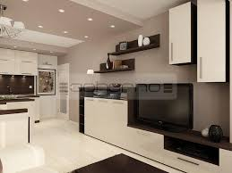 wohnzimmer in braun und weiss wohnzimmer weiß grau landhaus rheumri 15 moderne