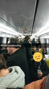 Commuting Is by Rerb Twitter Search