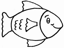 simple fish drawing kids free download clip art free clip