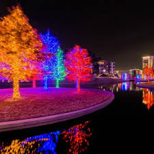 the top places to see lights in d fw guidelive