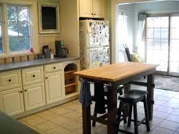 portable kitchen island with bar stools bar stools beautiful kitchen island designs with cooktop