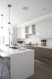 white kitchen backsplash tile modern white backsplash tile search kitchen