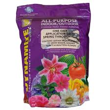 dynamite all purpose select indoor outdoor plant food 15 5 9 7 lbs