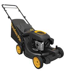 poulan pro 961420135 500e series 21 inch self propelled mower at