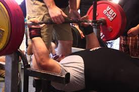 How To Bench Press Alone - 5 spotting techniques and rules everyone must know breaking muscle